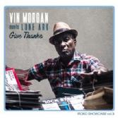 Vin Morgan meets Lone Ark - Give Thanks (Iroko) CD